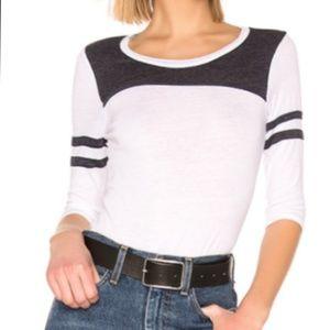 Chaser Slub Knit Jersey Size Small Nwt